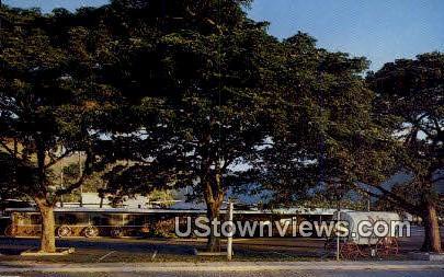 M's Ranch House - Waikiki, Hawaii HI Postcard