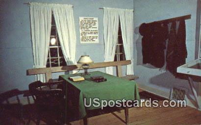 Museum of Amana History - Iowa IA Postcard