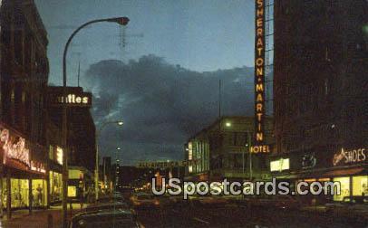 Sioux City, Iowa Postcard      ;      Sioux City, IA