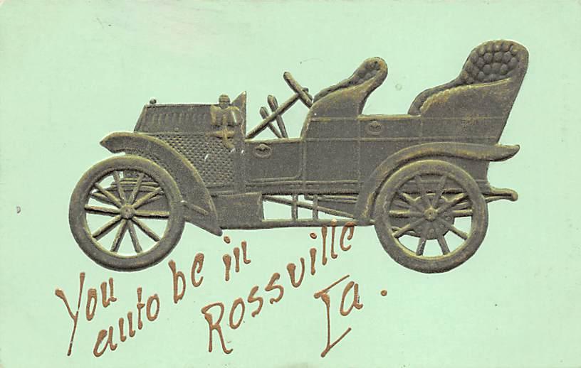 Rossville IA