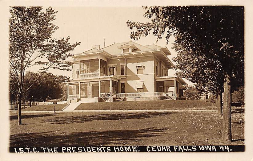 Cedar Falls IA