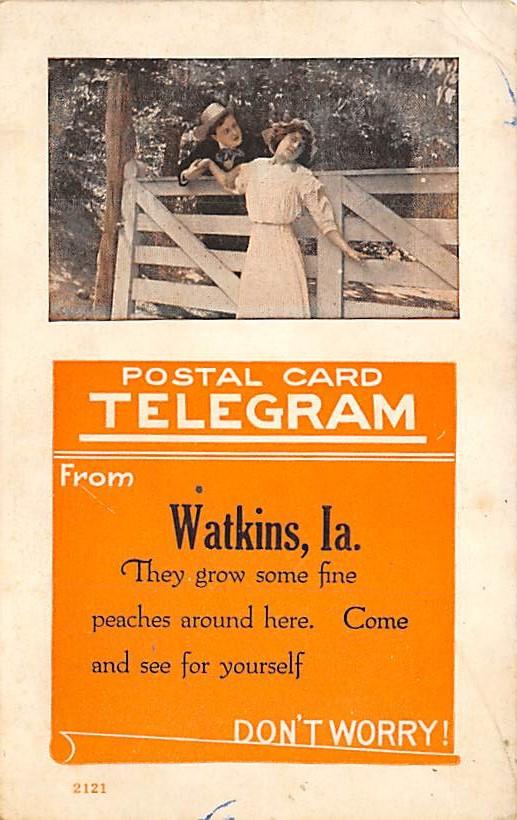 Watkins IA