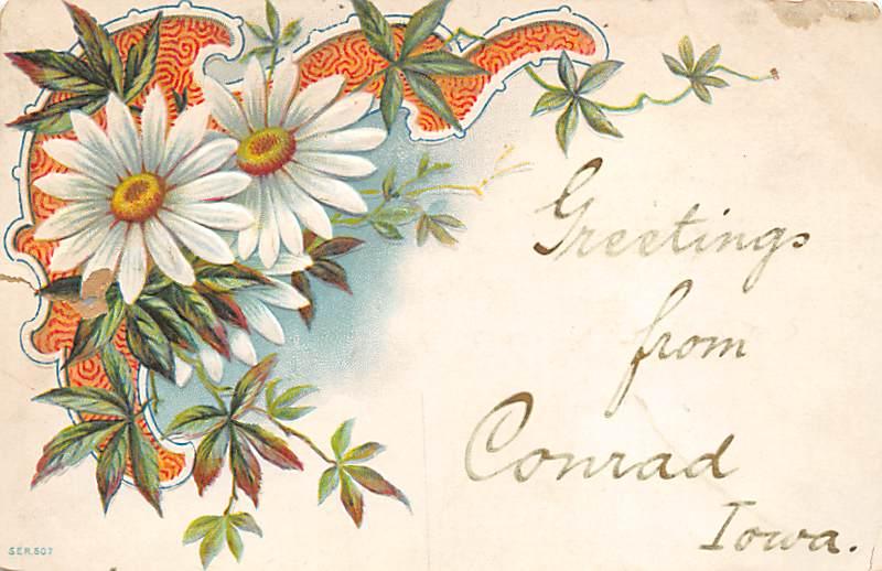 Conrad IA
