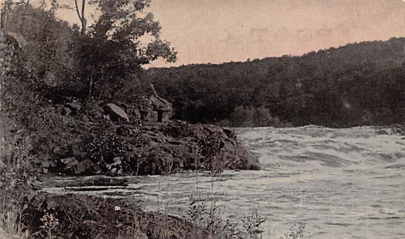 St Croix River IA
