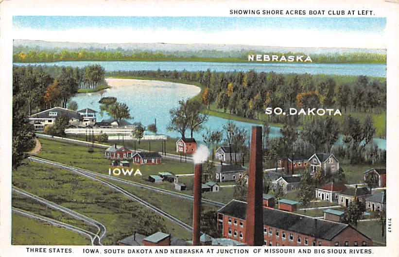 Big Sioux River IA