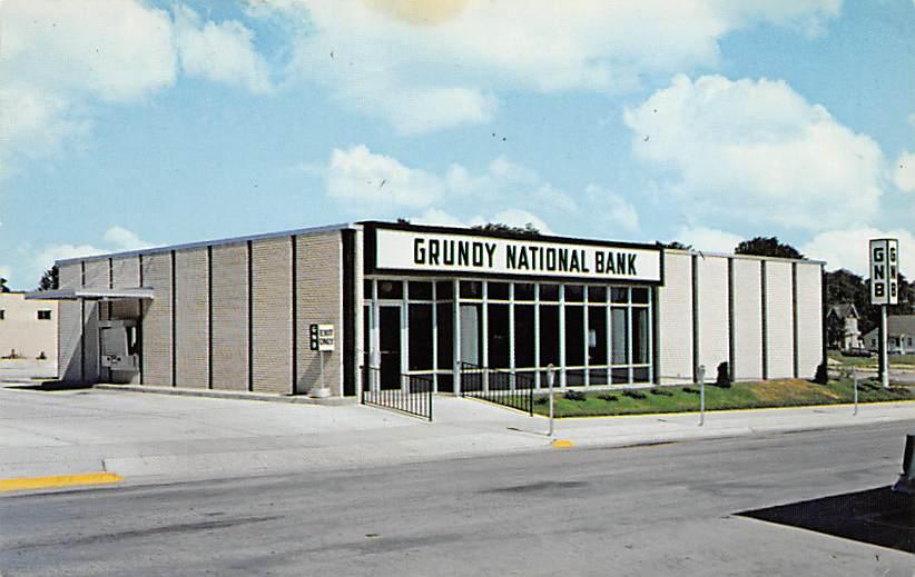 Grundy Center IA