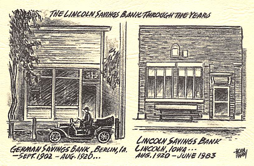 Lincoln IA