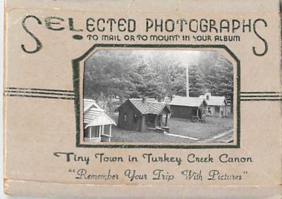 Turkey Creek Canyon IA