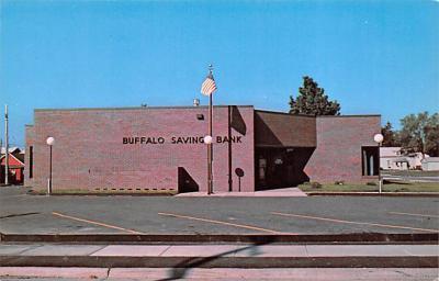 Buffalo IA