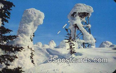 Misc, Idaho Postcard      ;            Misc, ID