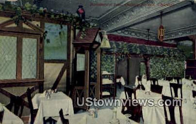 Baltimore Inn - Chicago, Illinois IL Postcard