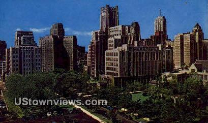 Northwestern University - Chicago, Illinois IL Postcard