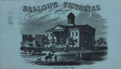 State House - Springfield, Illinois IL Postcard
