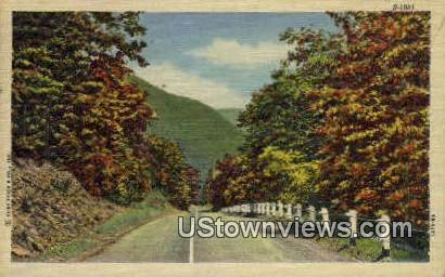 Misc, Indiana, IN, Postcard
