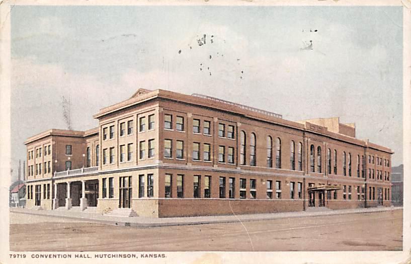 Hutchinson KS