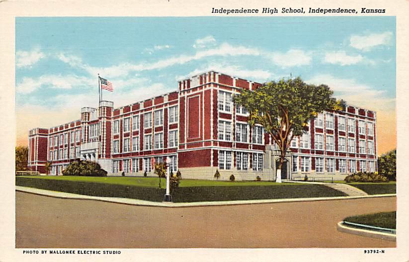 Independence KS