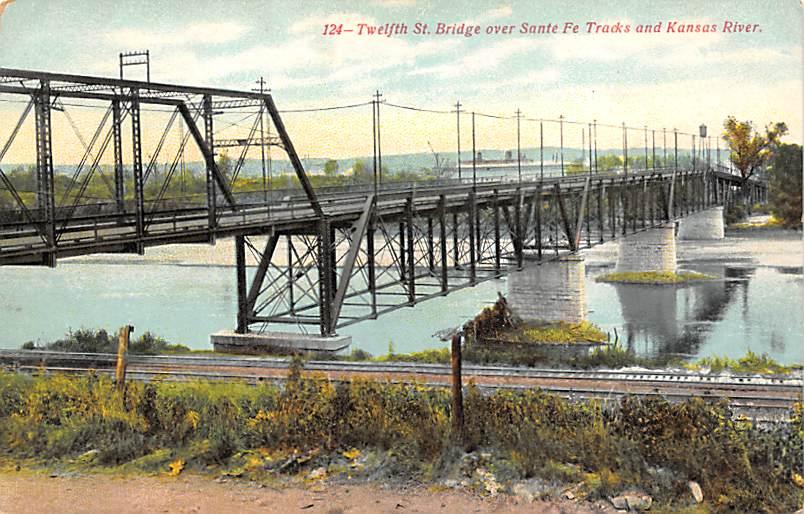 Kansas River KS