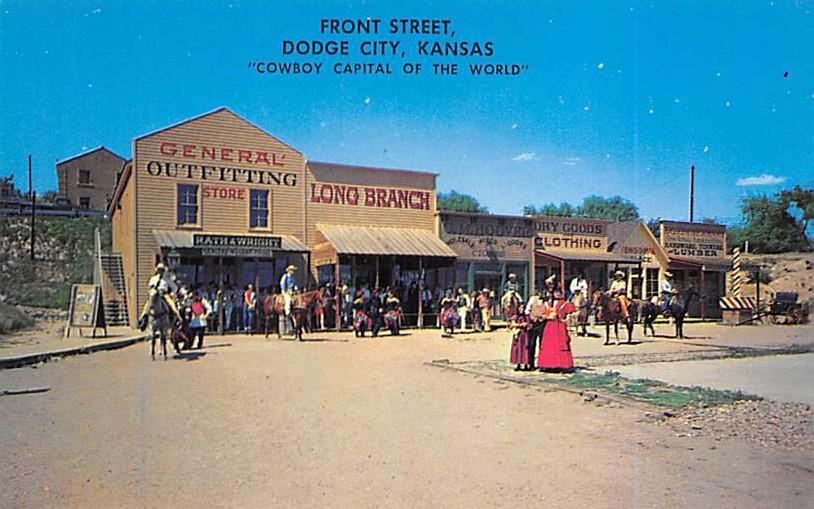 Dodge City KS