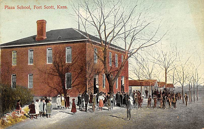 Fort Scott KS