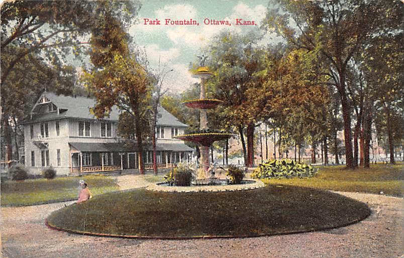 Ottawa KS
