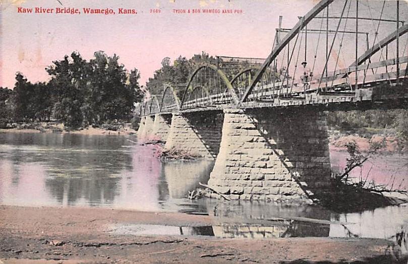 Wamego KS