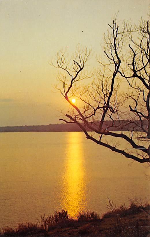 Kansas Sunset KS