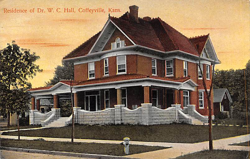 Coffeyville KS