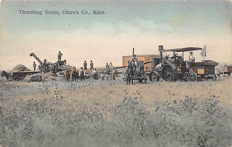 Ottawa County KS