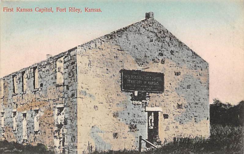 Fort Riley KS