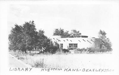Hugoton KS