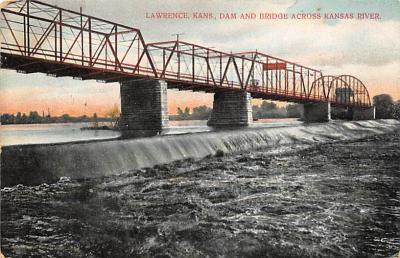 Lawrence KS