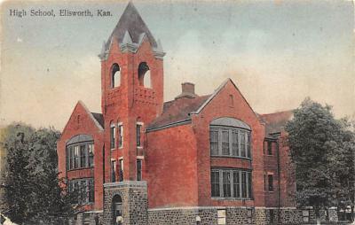 Ellsworth KS