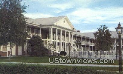 Ramada Inn - Lexington, Kentucky KY Postcard