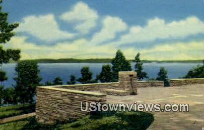 Kentucky Lake   - Kentucky Lake Postcards Postcard