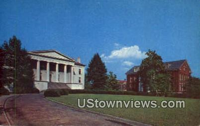 Morrison Chapel - Lexington, Kentucky KY Postcard