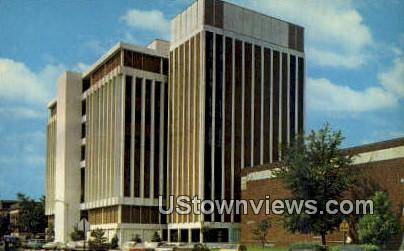 Murray State University - Western Kentucky Postcards, Kentucky KY Postcard