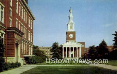 Memorial Hall - Lexington, Kentucky KY Postcard