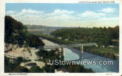 Kentucky River - Kentucky River Postcards Postcard