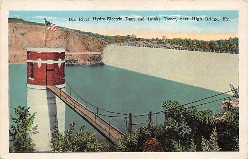 High Bridge KY