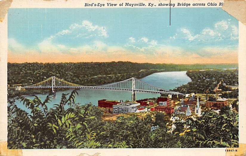 Maysville KY