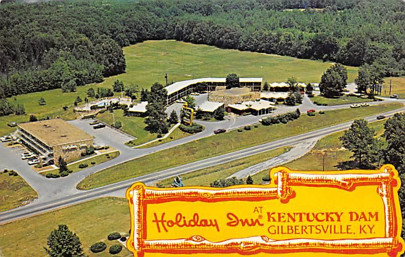 Gilbertsville KY
