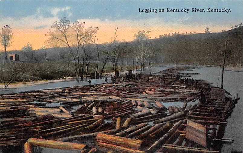 Kentucky River KY