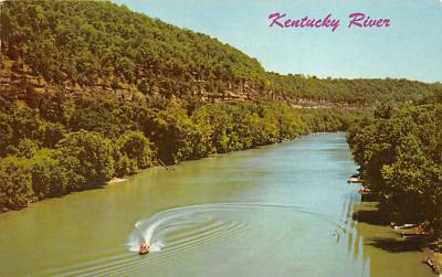 Kentucky River KY