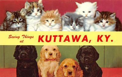 Kuttawa KY