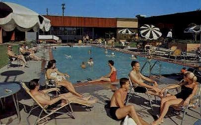 The Shreveporter - Louisiana LA Postcard