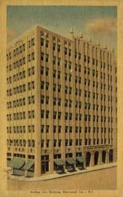 Medical Arts Building - Shreveport, Louisiana LA Postcard