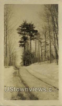 Amesbury, Massachusetts, MA Postcard