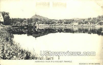Hookset Pinnacle - Boston, Massachusetts MA Postcard