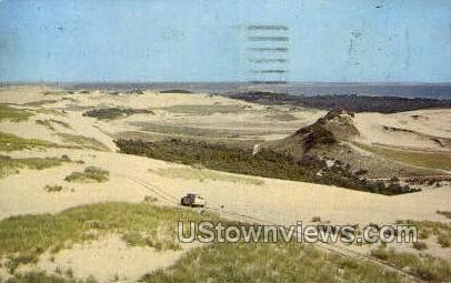 Cape Cod, MassCape Cod, MA - Massachusetts MA Postcard