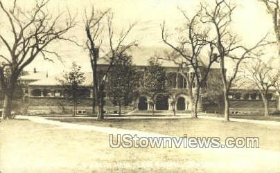 Harvard University - Cambridge, Massachusetts MA Postcard
